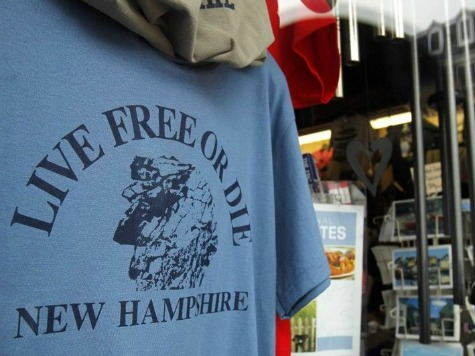 New Hampshire Republicans Caving on Obamacare Medicaid Expansion