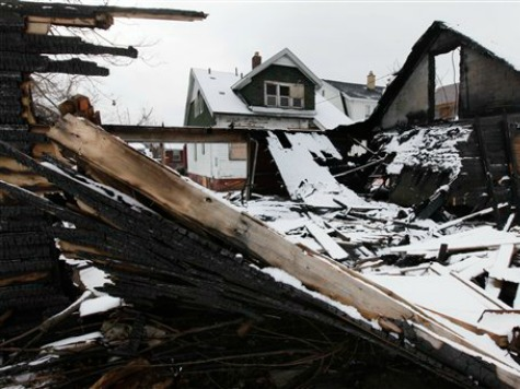 New Detroit Mayor Vows to Spend $20M to Tear Down Abandoned Buildings