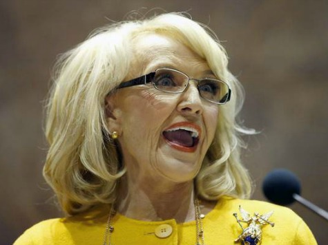 AZ Religious Freedom Bill: GOP Accepts Slanderous Attacks