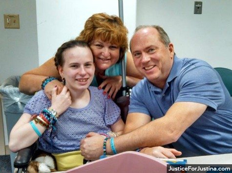 Hospital Horror: Shaky Diagnosis Puts Family of Justina Pelletier in 13-Month Custody Fight
