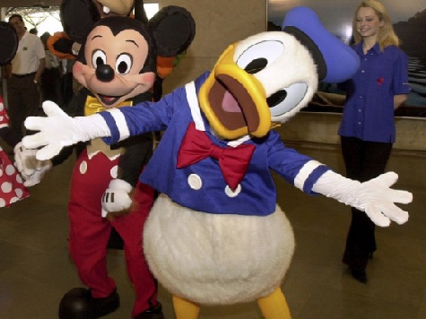 Shock: Disney Moves to Stop Employees from Volunteering for Boy Scouts Because of Gays