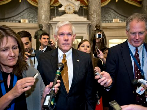 Pete Sessions Loses Key Anti-Amnesty Group's Endorsement After Breitbart Texas Story