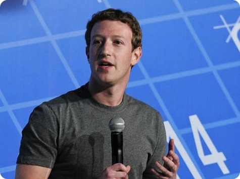 Zuckerberg-Linked Group Targets House GOP on Amnesty