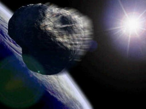 Asteroid Passing Earth Will be Closer Than Moon