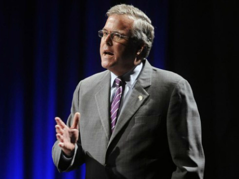 2016: Jeb Bush to 'Make a Decision' at 'End of the Year'