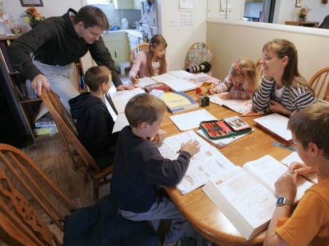 Homeland Security Will Not Deport German Christian Homeschoolers the Romeikes