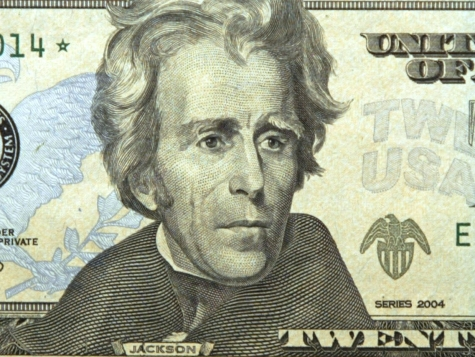 Slate Says Remove Genocidal Andrew Jackson from the $20 bill