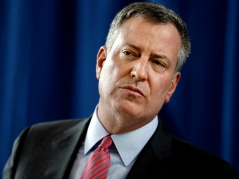 Charter School Parents, Opponents Sue NYC Mayor Bill De Blasio