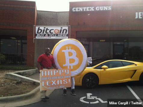 Meet the Gay Black Republican Selling Guns Online for Bitcoin