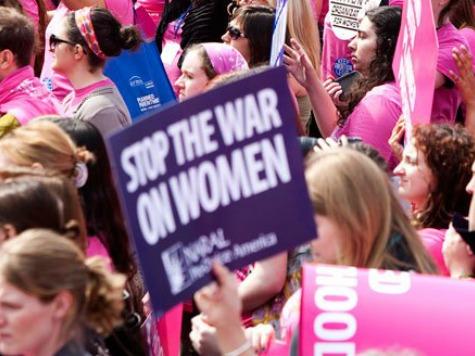 War on Women: Iowa Dems Target Female GOP Candidate with Racy Lyrics