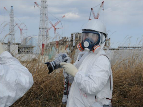 An American Fukushima? Lawmakers Neglect Our Vulnerable Power Grid