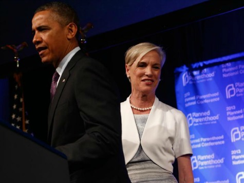 Planned Parenthood to Host over 500 Events in 18 Cities to Push ObamaCare