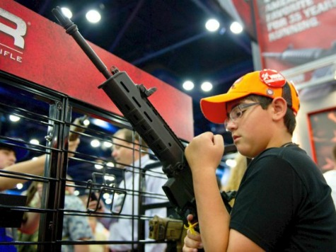 Source: Smart Gun Manufacturer Is Not Purchasing Freedom Group