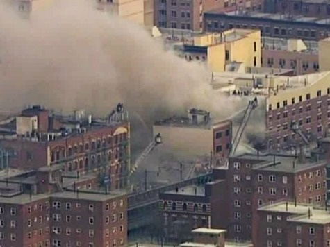 Harlem Explosion Death Toll Rises to 7 as Neighbors Report Gas Smell for Days