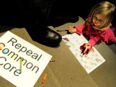 California Grass Roots Parents' Groups Hold Statewide Tour to 'Unveil' Common Core Standards