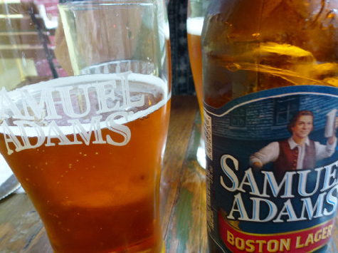 Samuel Adams Brewers Withdraw from St. Patrick's Day Parade over Gays