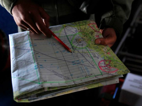 NASA Joins Search for Missing Malaysian Airliner