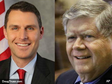 Illinois GOP Senate Primary Could Show Political Potency of Obamacare