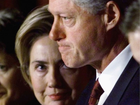 The Hillary Riddle Begins to Unravel