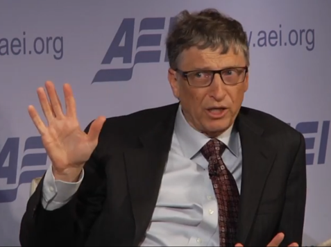Why Is Bill Gates Asked to Defend Common Core Math Standards?