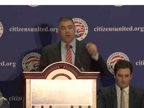 Citizens United Head David Bossie: Conservatism Under Attack from Within