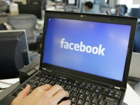 Facebook Emails New Gun Sale Guidelines: 'Follow All Applicable Laws'