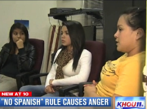 Texas Middle School Principal Fired for Wanting English Only on Campus