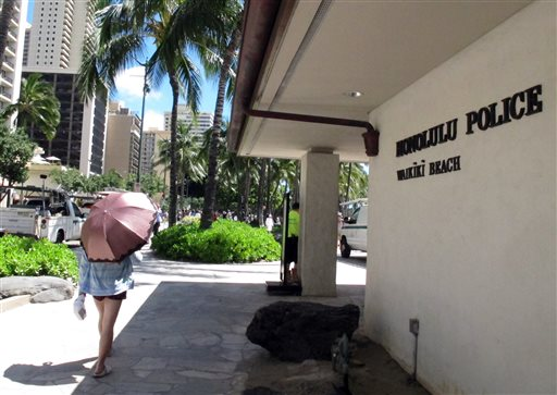 Hawaii Cops Fight to Keep Law Letting Police Have Sex with Prostitutes