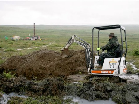 Darrell Issa Subpoenas EPA for Documents on Blocked Alaska 'Pebble Mine' Project