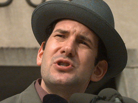 'Liberty Tax': White House, Media Attack After Drudge Pays Obamacare Opt-Out Penalty