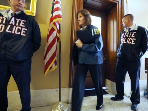 Rhode Island House Speaker to Step Down After FBI Raids Home, Office