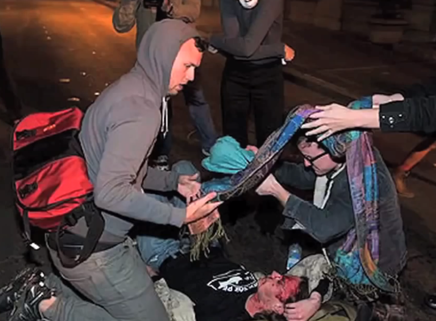Oakland Pays Wounded Occupy Protestor $4.5 Million for Injuries