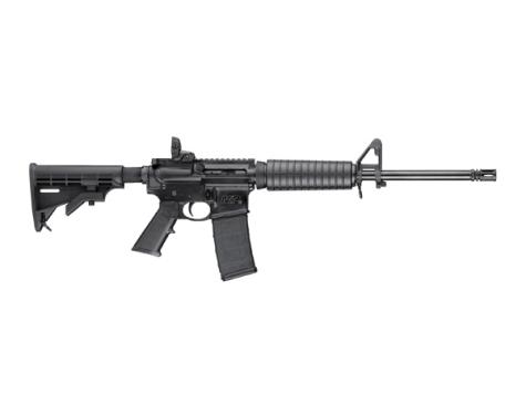 Church Gives Away AR-15 During Sunday Service