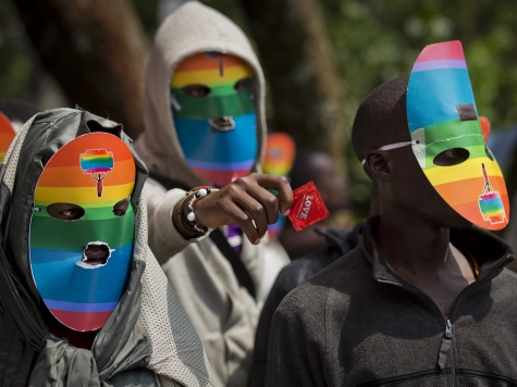 Obama Admin: Quiescent on Ukraine but Strident on Ugandan Gay Rights