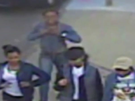 'Knockout' by the Fairer Sex? Philadelphia Teens Charged with Beating Student with Brick