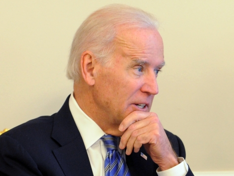Joe Biden Finally Reveals Choice of Skin Cream