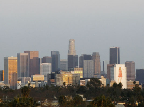 Multiple Earthquakes Rock Los Angeles Area at Up to 5.1 Magnitude