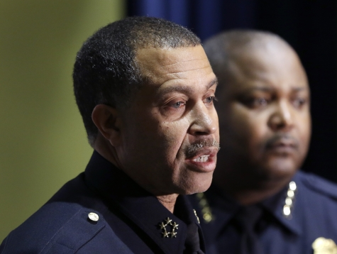 Detroit Police Stand with Citizens Who Are Using Guns for Self-Defense