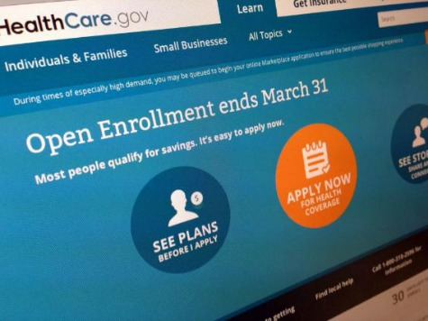 Obamacare Website Down on Final Day of Enrollment