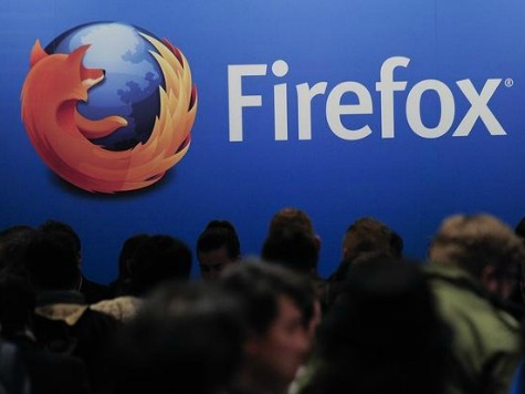 Gay Rights Activists Targeting Mozilla Firefox