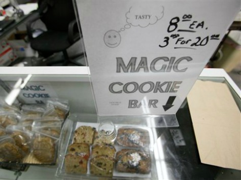 Student Fell to Death After Eating Legally Purchased Pot Cookie