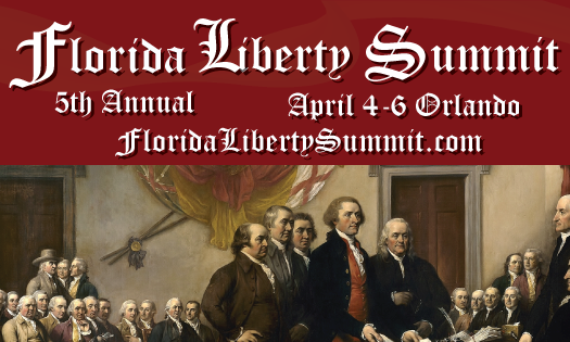 Conservatives and Libertarians Meet for Florida Liberty Summit as Establishment GOP Plans Retreat