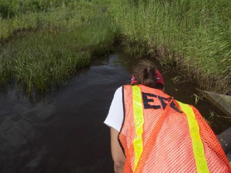 EPA Proposal Seeks Huge Power Grab over Farmlands