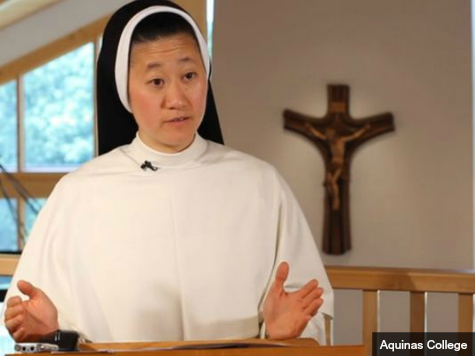 North Carolina Nun's Homosexuality Lecture: What Really Happened