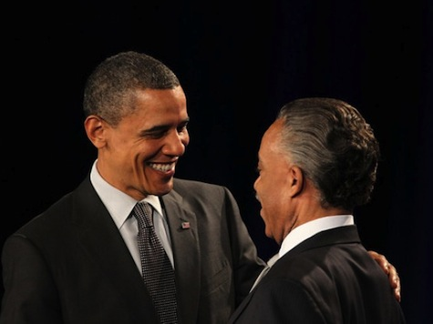 Obama to Headline Al Sharpton Conference