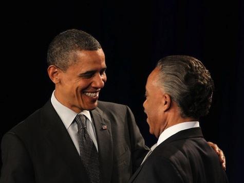 Obama to Headline Al Sharpton Conference