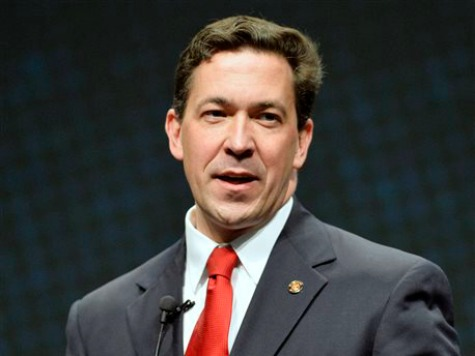 Senate Candidate Chris McDaniel Fires Up Crowd at FreePAC