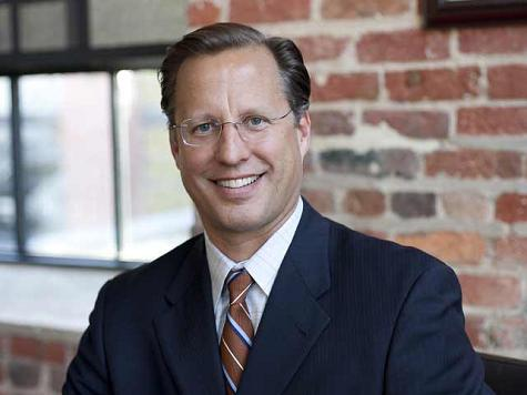 Professor Hopes To Be Tea Party's David To Eric Cantor's Goliath