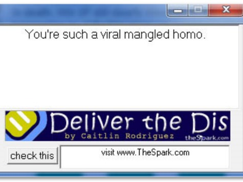 OKCupid Founders Promoted 'Dis' Generator with Gay Insults