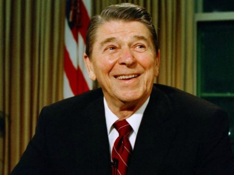 Reagan Recovery Was Double the Obama 'Recovery'